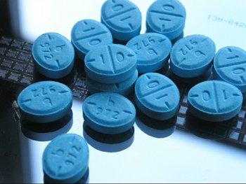 Синтетический наркотик